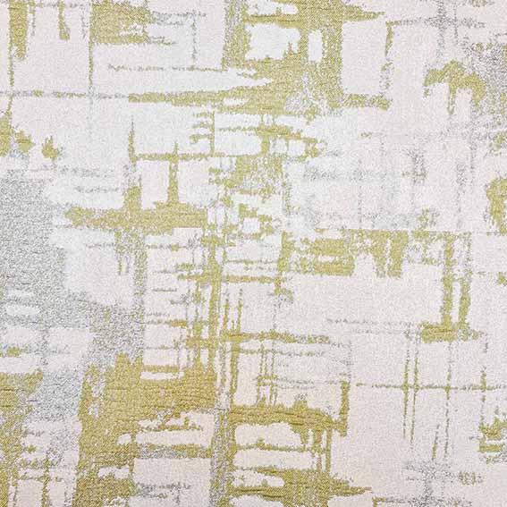 ژاکارد سیملی آذین رنگ فسفری