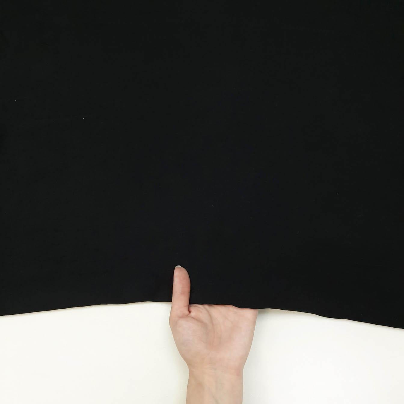 پارچه ابروبادی رنگ 1 مشکی