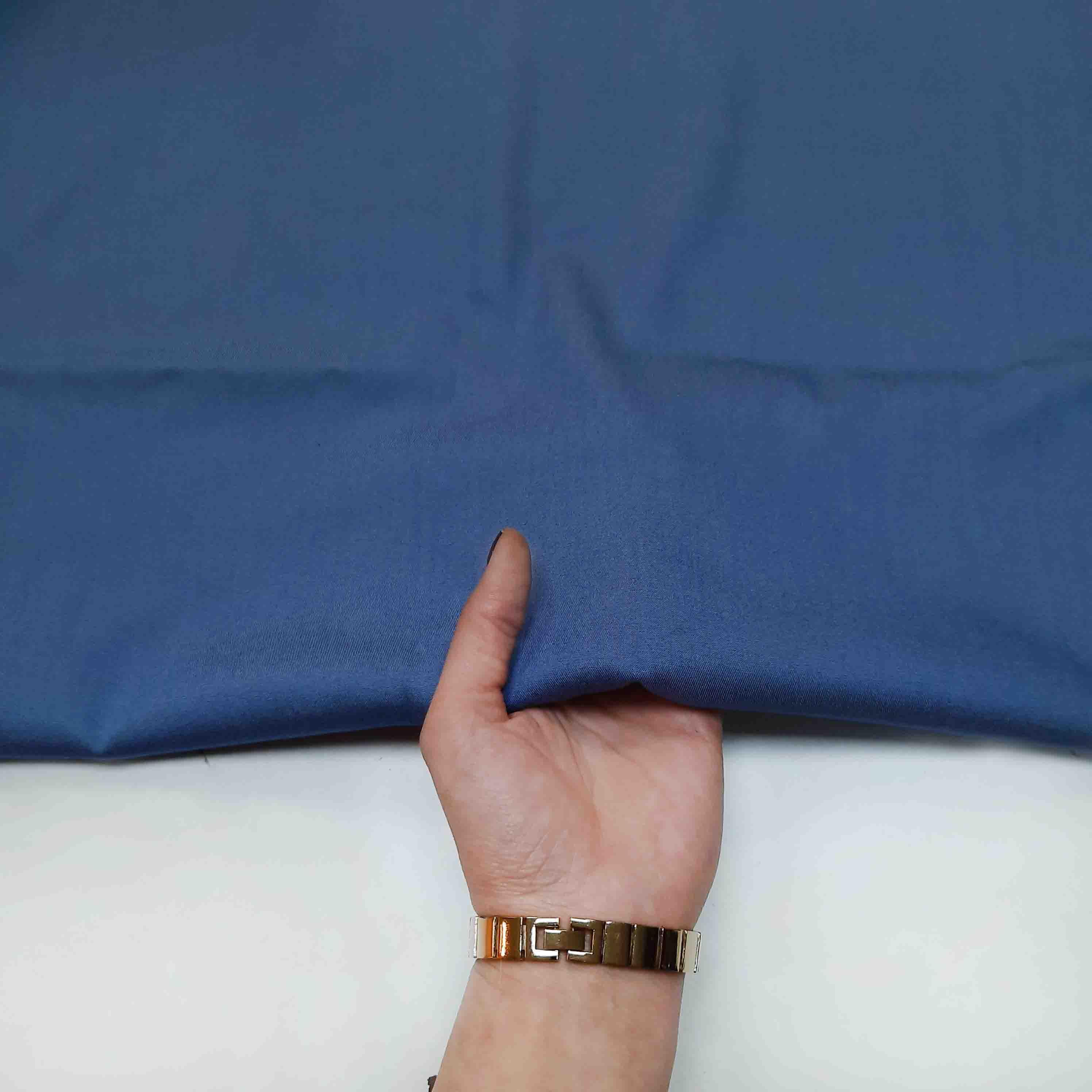 پارچه جین کاغذی رنگ 2