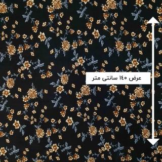 پارچه نخی طرحدار رنگ 120-1