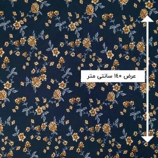 پارچه نخی طرحدار رنگ 120-2