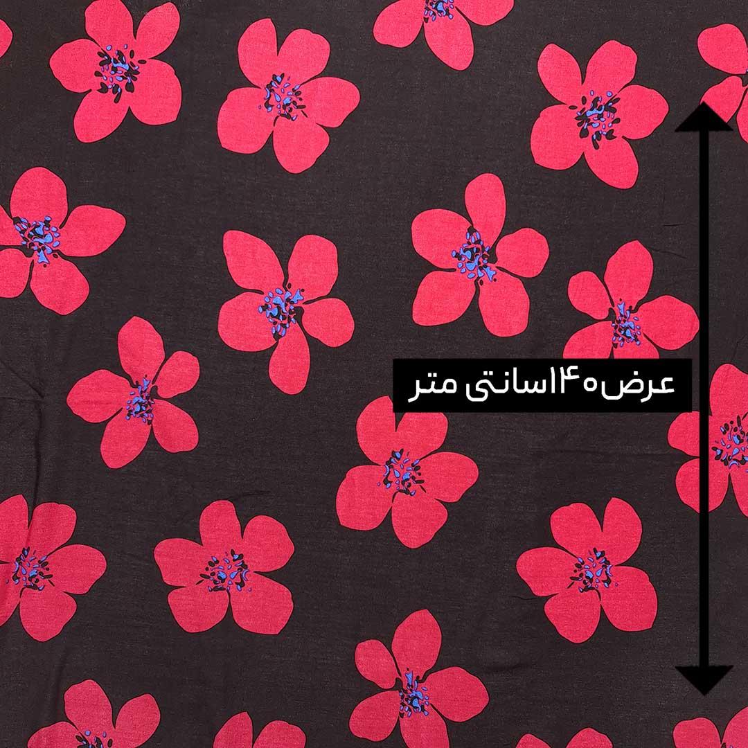 پارچه نخی طرحدار رنگ 147