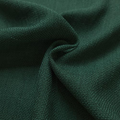 پارچه شانتون کنفی بافت رنگ شویدی