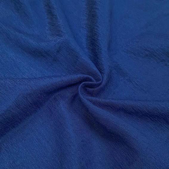 پارچه کتان کریستال رنگ 5 جوهری