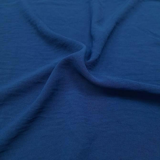 پارچه ابروبادی رنگ 2 آبی کبالت