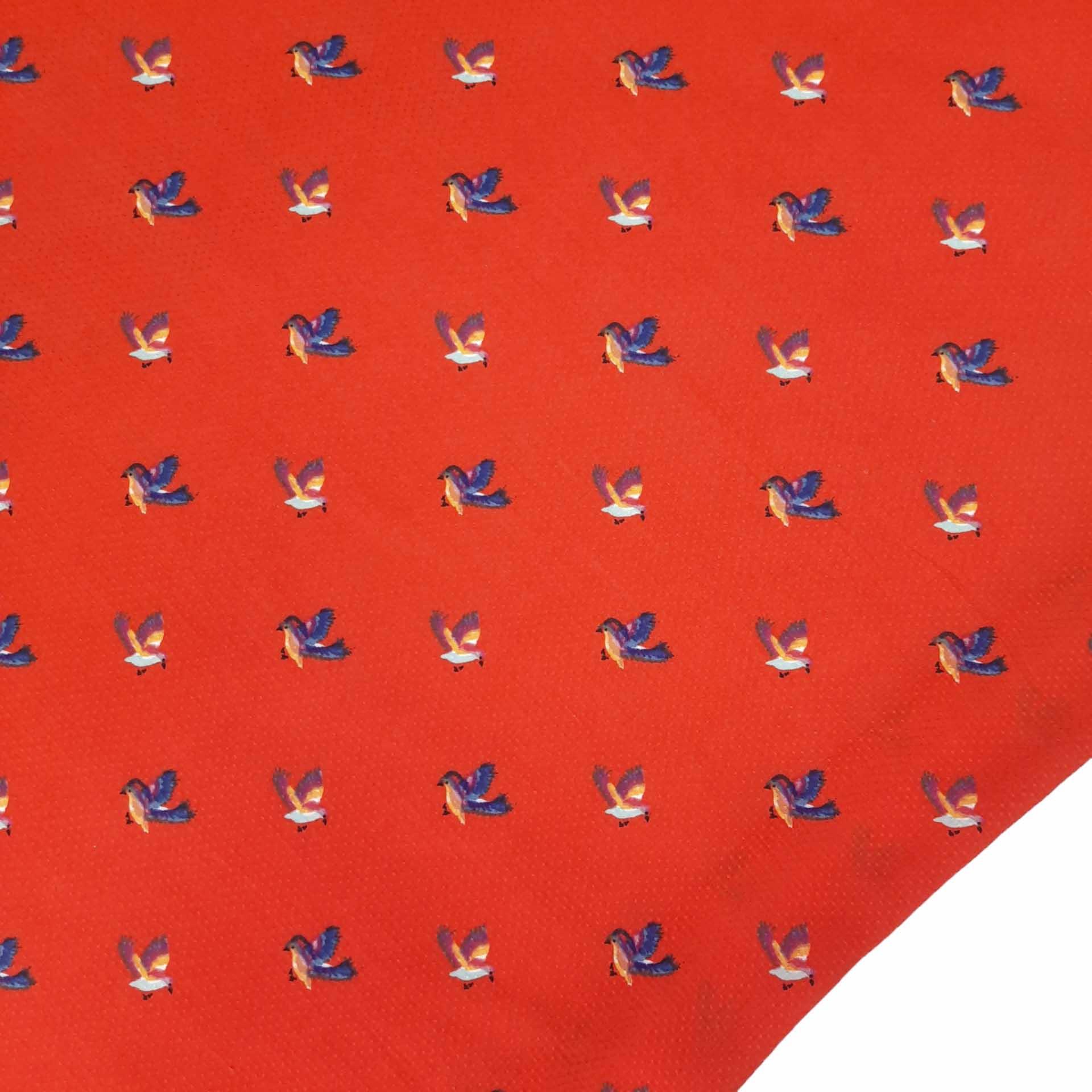 پارچه نخی طرحدار رنگ 106