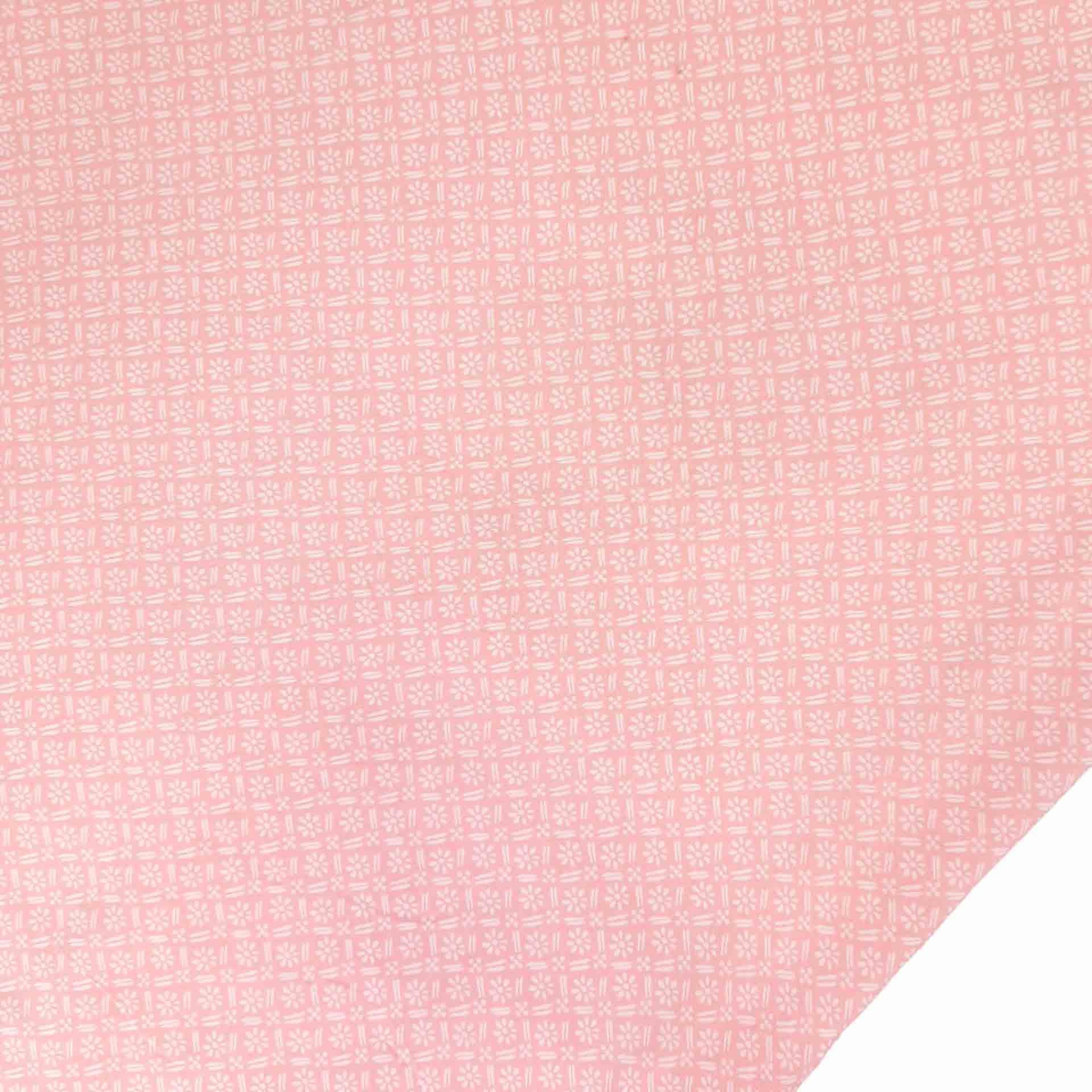 پارچه نخی طرحدار رنگ 65