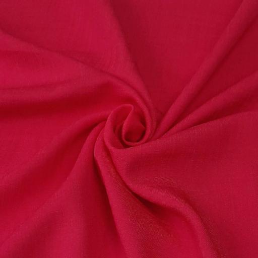 شانتون کایرو رنگ قرمز گلی