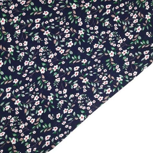 پارچه نخی طرحدار رنگ 817191
